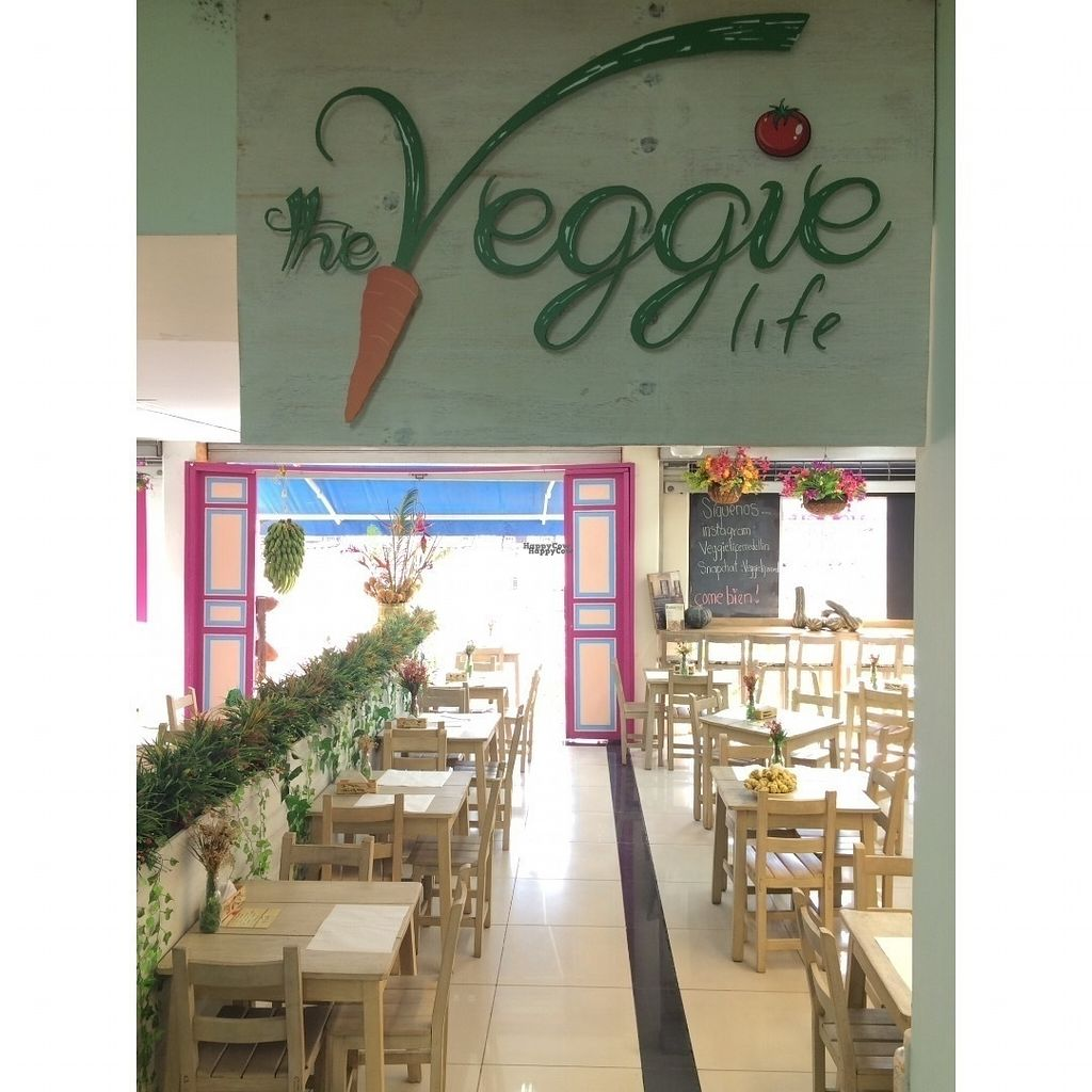 """Photo of Veggie Life  by <a href=""""/members/profile/Jyepes97"""">Jyepes97</a> <br/>Beautiful place!  <br/> September 12, 2016  - <a href='/contact/abuse/image/72252/175315'>Report</a>"""