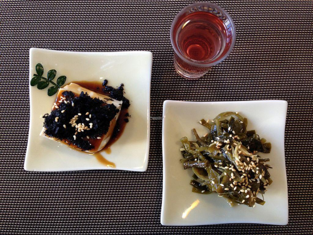 "Photo of Hsia An Chu Vegetarian  by <a href=""/members/profile/bruixa86"">bruixa86</a> <br/>Tofu + Seaweed + Fruit vinegar <br/> February 18, 2017  - <a href='/contact/abuse/image/72275/227742'>Report</a>"