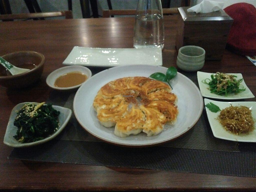 "Photo of Hsia An Chu Vegetarian  by <a href=""/members/profile/JiriJerabek"">JiriJerabek</a> <br/>main course <br/> June 21, 2017  - <a href='/contact/abuse/image/72275/271729'>Report</a>"