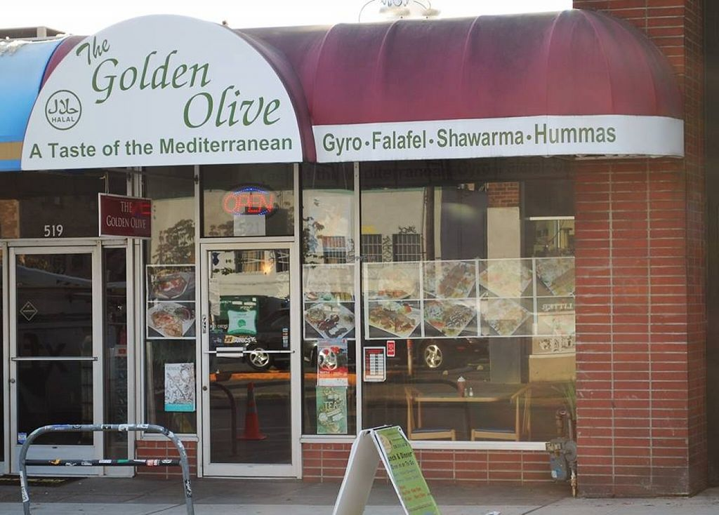 """Photo of The Golden Olive  by <a href=""""/members/profile/community"""">community</a> <br/>The Golden Olive <br/> April 11, 2016  - <a href='/contact/abuse/image/72276/143994'>Report</a>"""