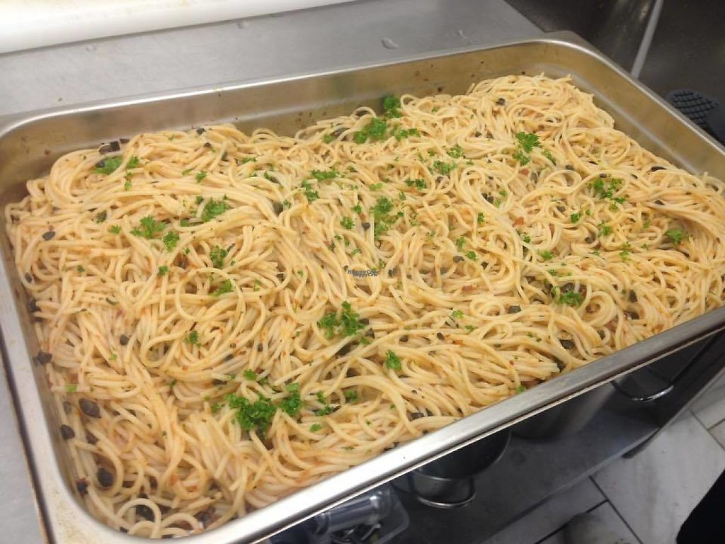 """Photo of Fresh Quality Food  by <a href=""""/members/profile/community"""">community</a> <br/>Noodles at Fresh Quality Food <br/> February 28, 2017  - <a href='/contact/abuse/image/72284/231125'>Report</a>"""