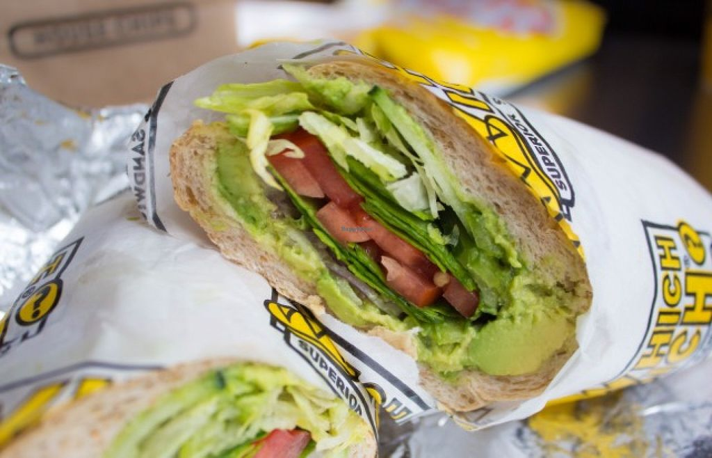 """Photo of CLOSED: Which Wich  by <a href=""""/members/profile/mfmonroe04"""">mfmonroe04</a> <br/> April 11, 2016  - <a href='/contact/abuse/image/72298/143998'>Report</a>"""