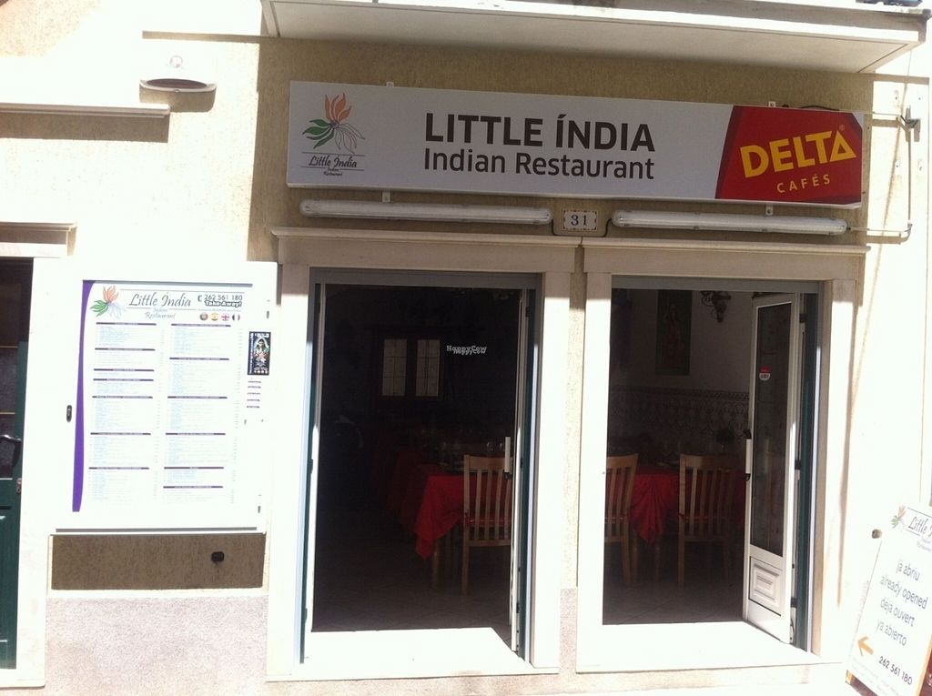 """Photo of Little India  by <a href=""""/members/profile/AnupInn"""">AnupInn</a> <br/>Main entrance of little india <br/> August 12, 2016  - <a href='/contact/abuse/image/72336/167902'>Report</a>"""