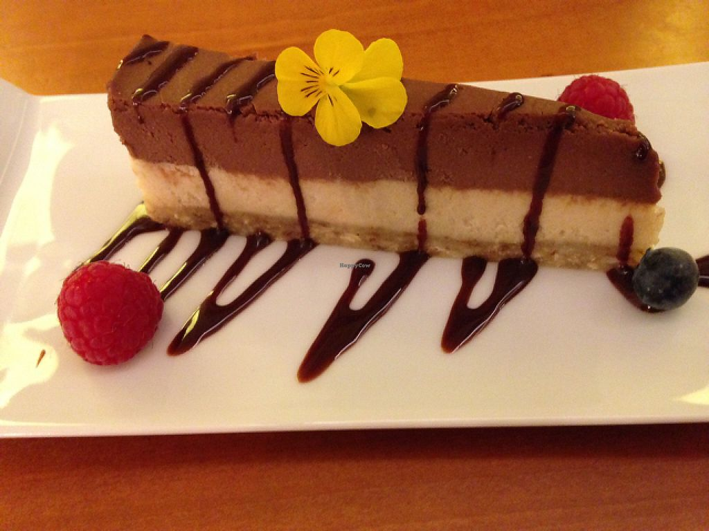 """Photo of Eqvita  by <a href=""""/members/profile/MonacoMel"""">MonacoMel</a> <br/>Cholocate Cake from Kid's Menu <br/> May 7, 2017  - <a href='/contact/abuse/image/72358/256576'>Report</a>"""