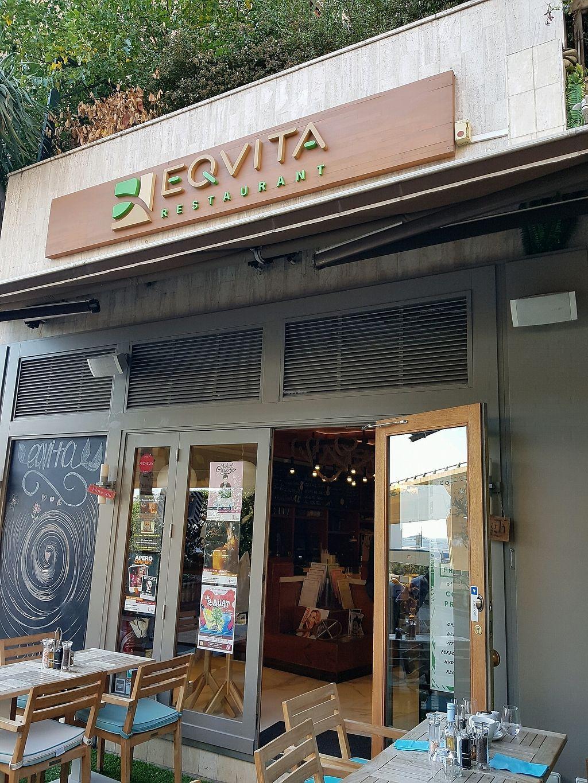 "Photo of Eqvita  by <a href=""/members/profile/estefinparis"">estefinparis</a> <br/>exterior <br/> October 23, 2017  - <a href='/contact/abuse/image/72358/318129'>Report</a>"