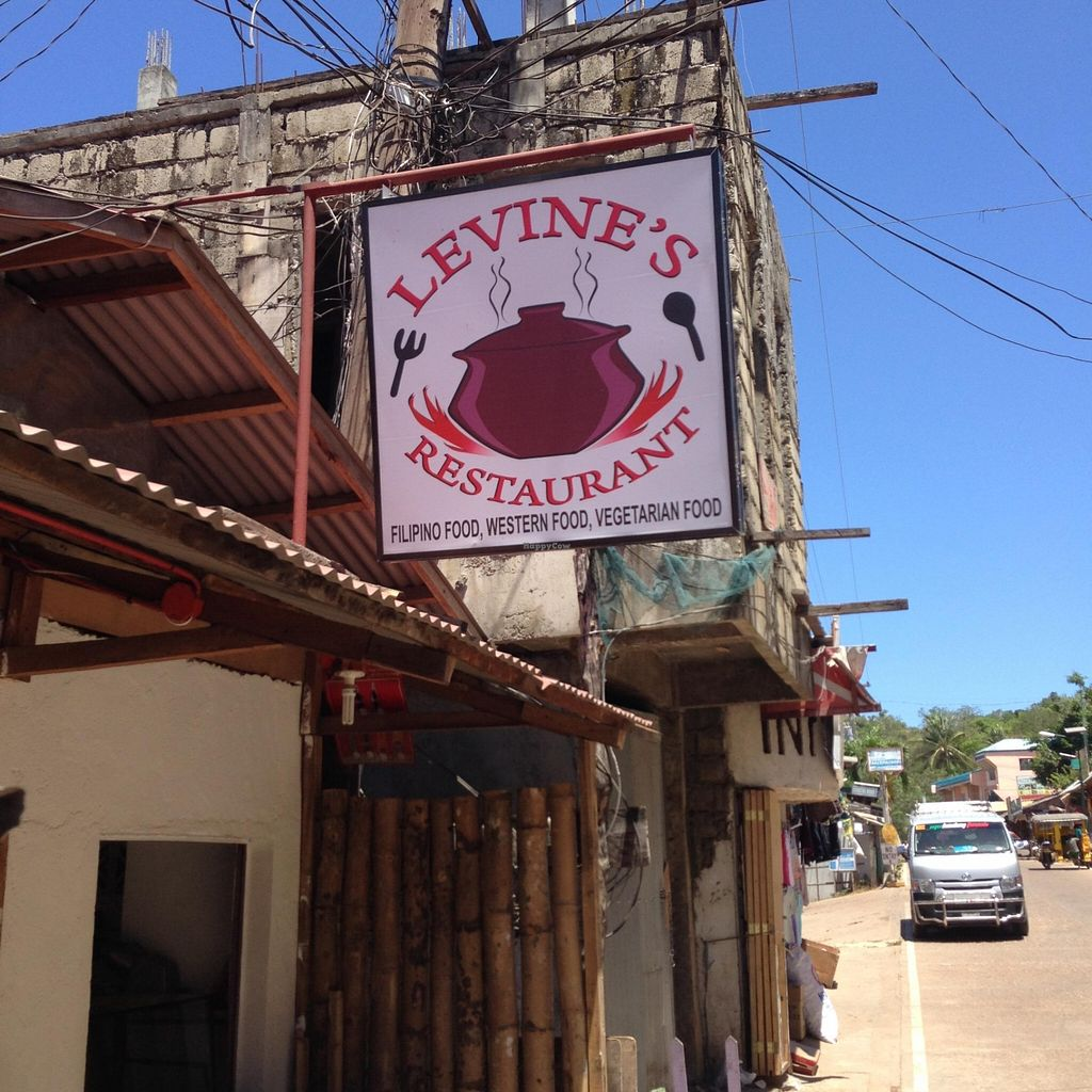 """Photo of Levine's  by <a href=""""/members/profile/elmitcho"""">elmitcho</a> <br/>View from National Highway <br/> April 19, 2016  - <a href='/contact/abuse/image/72386/145314'>Report</a>"""