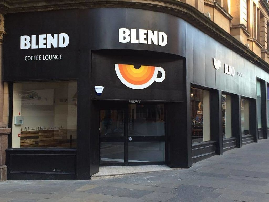 """Photo of Blend Coffee Lounge   by <a href=""""/members/profile/Meaks"""">Meaks</a> <br/>Exterior <br/> August 1, 2016  - <a href='/contact/abuse/image/72389/164107'>Report</a>"""