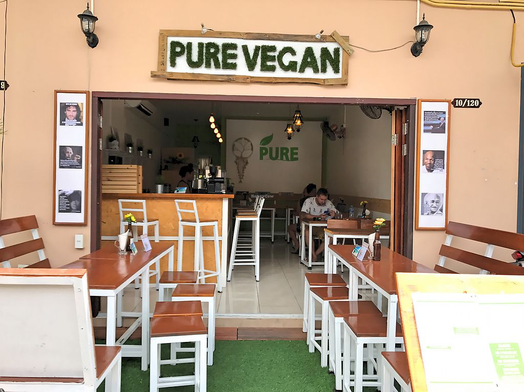"""Photo of Pure Vegan Heaven  by <a href=""""/members/profile/SoniaGivray"""">SoniaGivray</a> <br/>local humilde <br/> June 15, 2017  - <a href='/contact/abuse/image/72425/269298'>Report</a>"""