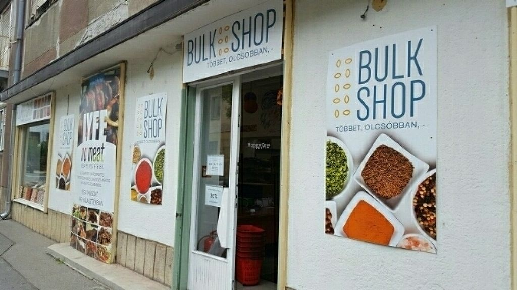 """Photo of Bulk Shop  by <a href=""""/members/profile/sophiefp"""">sophiefp</a> <br/>the Bulk Shop <br/> August 19, 2016  - <a href='/contact/abuse/image/72430/170087'>Report</a>"""