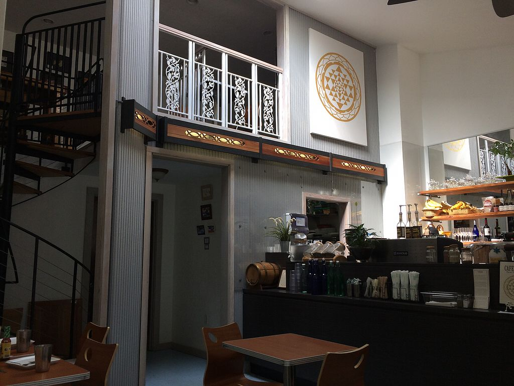 """Photo of Cafe Wylde  by <a href=""""/members/profile/Arti"""">Arti</a> <br/>inside <br/> April 4, 2018  - <a href='/contact/abuse/image/72436/380643'>Report</a>"""