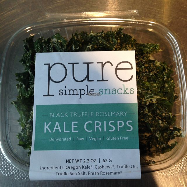 """Photo of PURE Simple Juice  by <a href=""""/members/profile/HippieFood"""">HippieFood</a> <br/>Oregon kale <br/> October 7, 2016  - <a href='/contact/abuse/image/72448/180417'>Report</a>"""