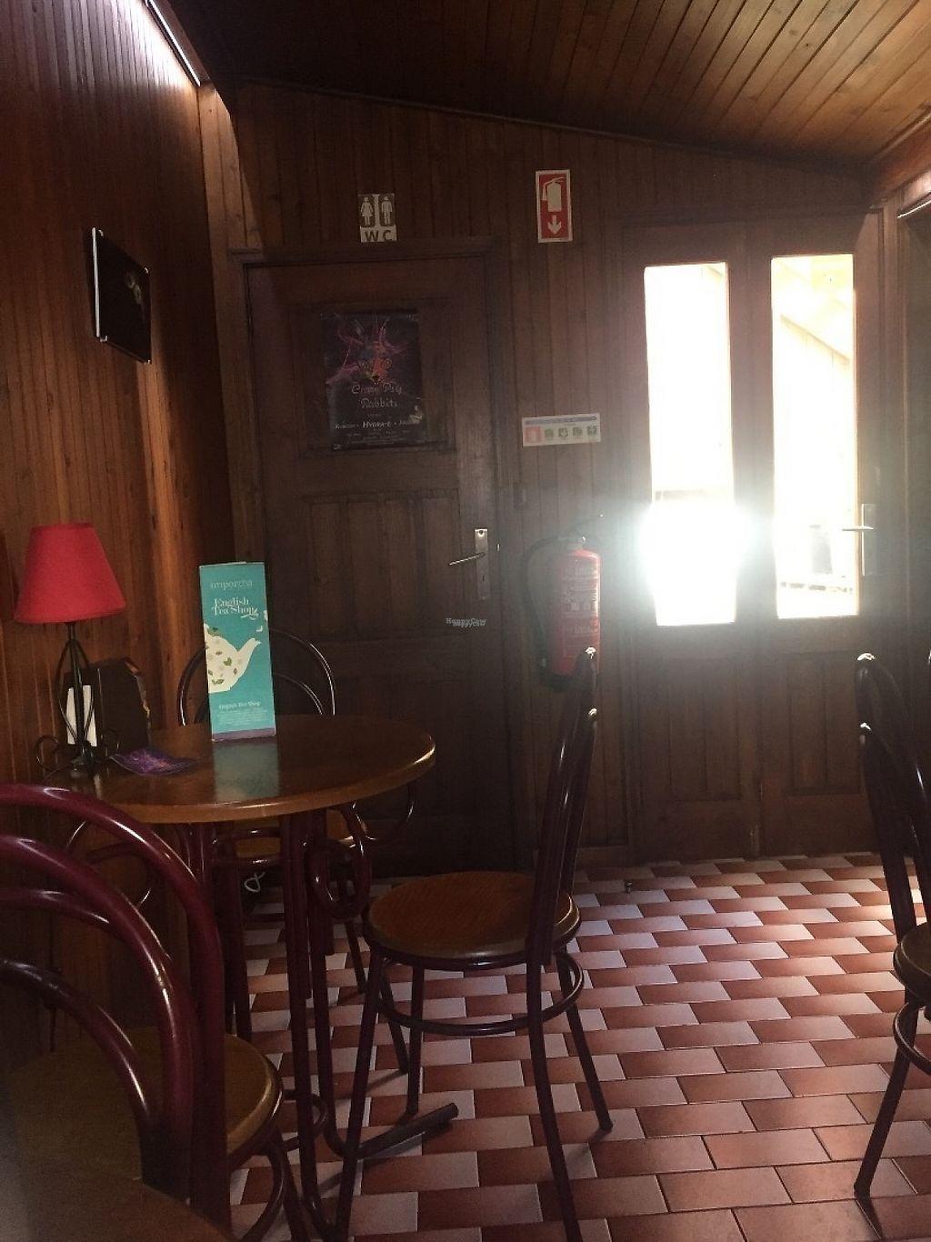 "Photo of Pes Verdes - Casa de Cha  by <a href=""/members/profile/StevieSurf"">StevieSurf</a> <br/>Interior  <br/> April 17, 2017  - <a href='/contact/abuse/image/72466/249353'>Report</a>"