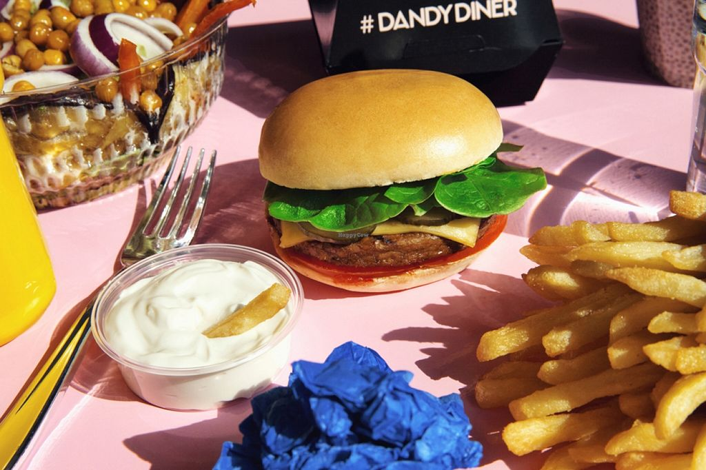 "Photo of CLOSED: Dandy Diner  by <a href=""/members/profile/DavidKurtKarlRoth"">DavidKurtKarlRoth</a> <br/>Dandy Diner Food <br/> May 4, 2016  - <a href='/contact/abuse/image/72578/147412'>Report</a>"