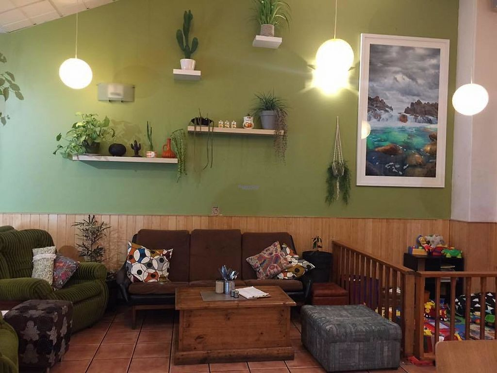 """Photo of The Urban Coffee House  by <a href=""""/members/profile/community"""">community</a> <br/>The Urban Coffee House <br/> April 1, 2017  - <a href='/contact/abuse/image/72606/243242'>Report</a>"""