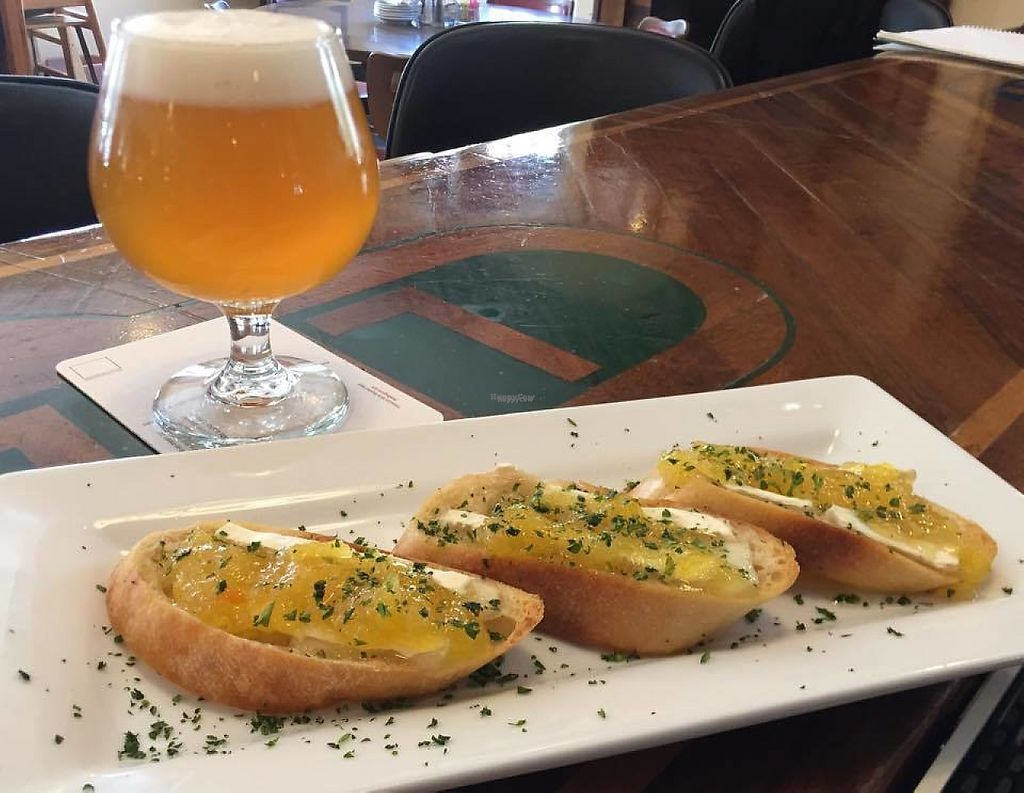 "Photo of General Denver  by <a href=""/members/profile/community"">community</a> <br/>Brie Bruschetta with Mango Jam <br/> March 6, 2017  - <a href='/contact/abuse/image/72617/233306'>Report</a>"