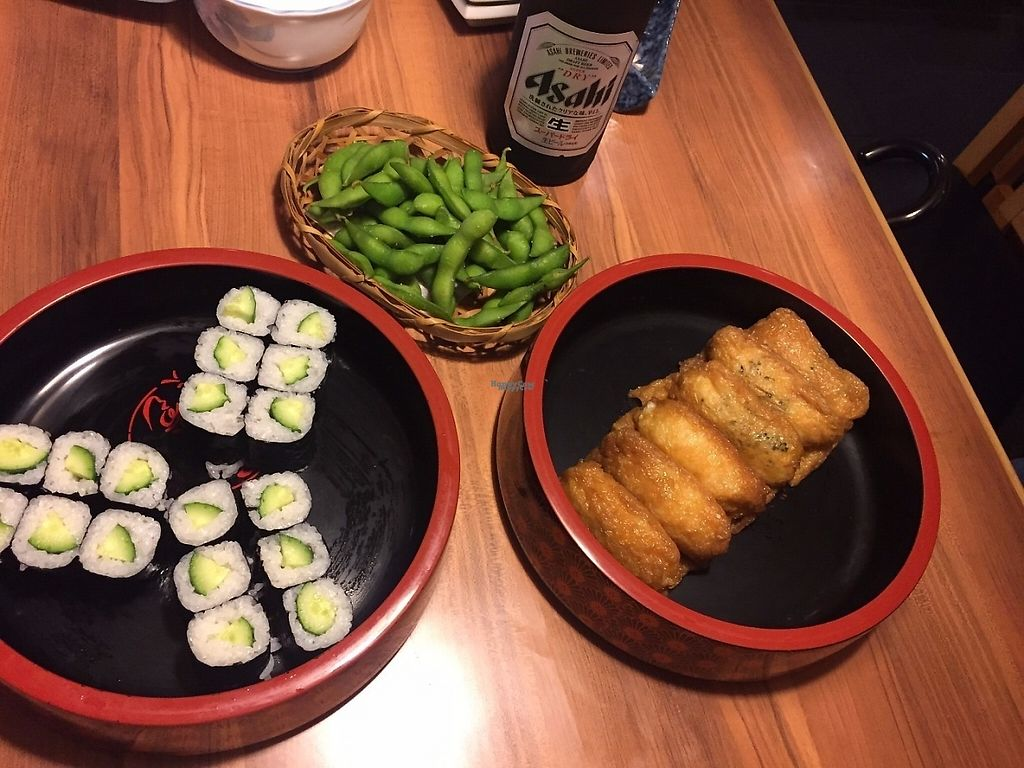 "Photo of Hakone Kappei  by <a href=""/members/profile/Emilyk_90"">Emilyk_90</a> <br/>Dinner <br/> April 23, 2017  - <a href='/contact/abuse/image/72626/251492'>Report</a>"