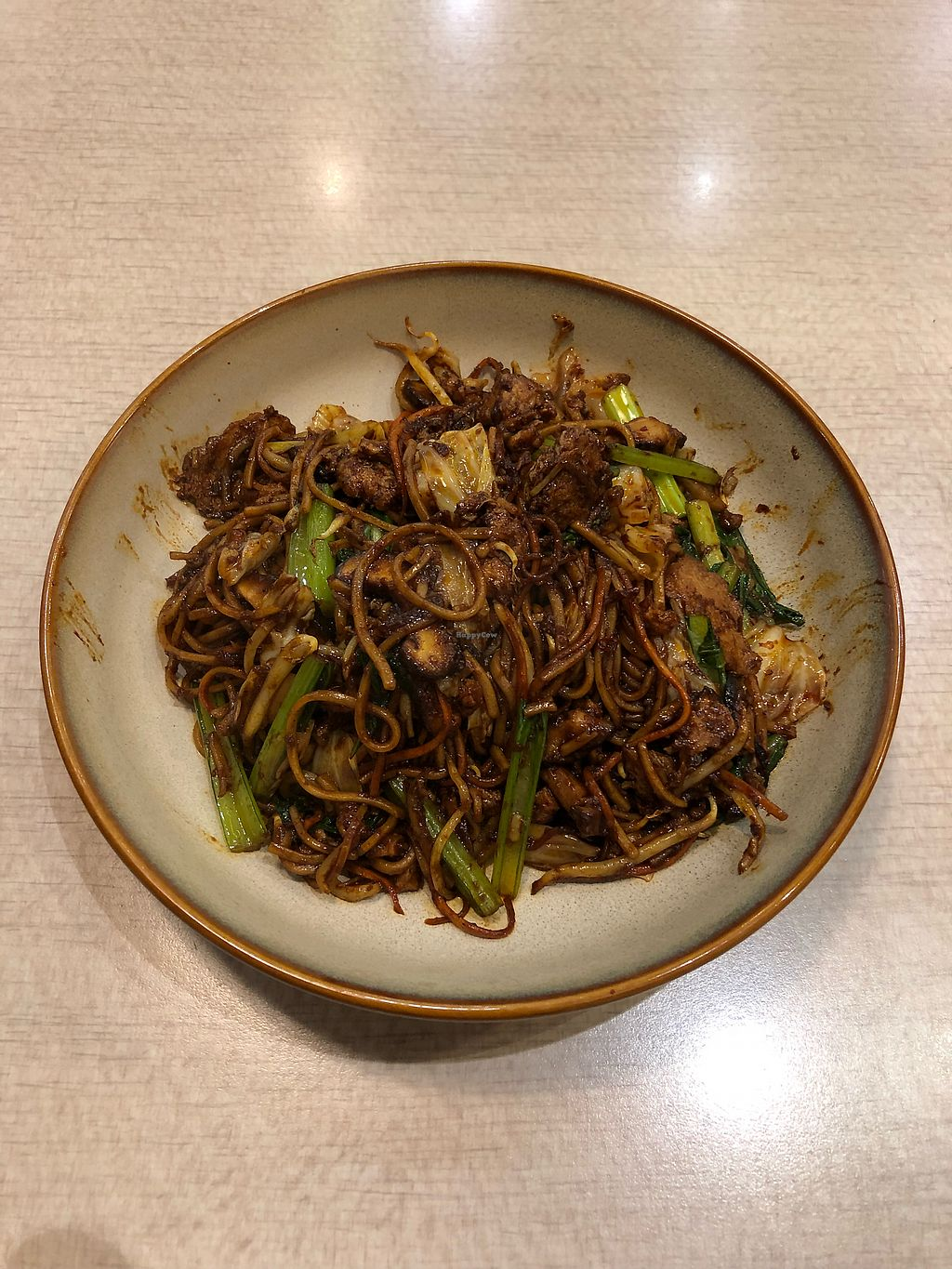 """Photo of Be Lohas  by <a href=""""/members/profile/Dai"""">Dai</a> <br/>Mamak-style fried noodles (spicy) <br/> March 6, 2018  - <a href='/contact/abuse/image/72685/367413'>Report</a>"""