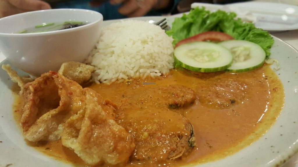 """Photo of Old Street Taiwanese Delicacies - M Mall Penang Times Square  by <a href=""""/members/profile/JessieLim"""">JessieLim</a> <br/>Kapitan Rice <br/> May 24, 2016  - <a href='/contact/abuse/image/72689/150628'>Report</a>"""