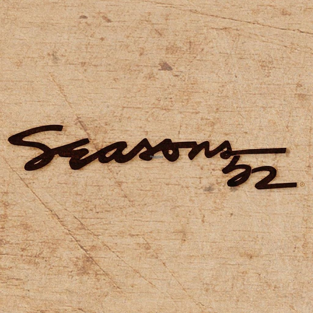"""Photo of Seasons 52  by <a href=""""/members/profile/community"""">community</a> <br/>logo  <br/> March 20, 2017  - <a href='/contact/abuse/image/72691/238766'>Report</a>"""