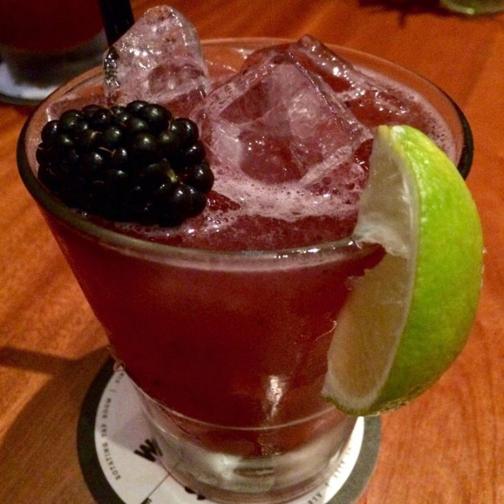 "Photo of Lavery's  by <a href=""/members/profile/CiaraSlevin"">CiaraSlevin</a> <br/>bramble cocktail <br/> August 21, 2016  - <a href='/contact/abuse/image/72693/170540'>Report</a>"