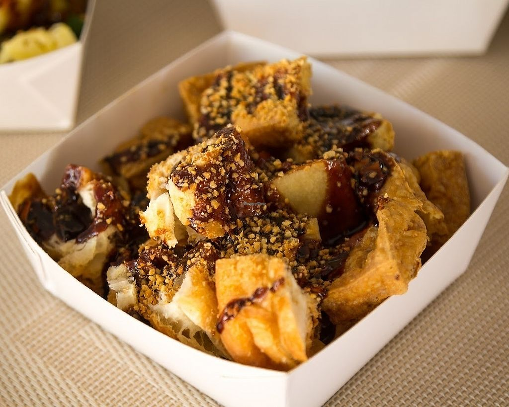 """Photo of ROJAK LINE - The Finest Rojak  by <a href=""""/members/profile/JimmySeah"""">JimmySeah</a> <br/>ROJAK LINE Golden Set <br/> August 30, 2017  - <a href='/contact/abuse/image/72696/299229'>Report</a>"""