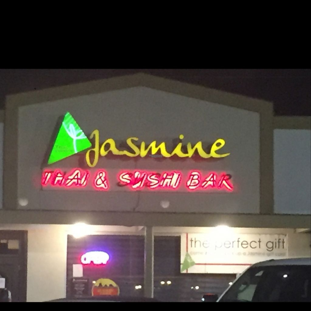 "Photo of Jasmine Thai Cuisine  by <a href=""/members/profile/MegErnspiker"">MegErnspiker</a> <br/>Jasmine in Murray. Yum!!! <br/> November 12, 2016  - <a href='/contact/abuse/image/72697/188855'>Report</a>"