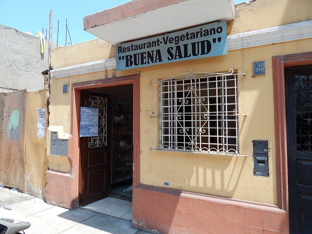 """Photo of Buena Salud  by <a href=""""/members/profile/douglascooke"""">douglascooke</a> <br/>Storefront <br/> April 22, 2016  - <a href='/contact/abuse/image/72710/145812'>Report</a>"""