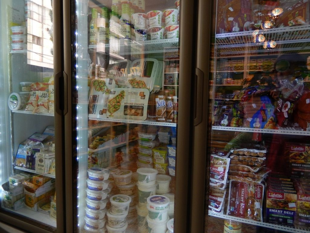 "Photo of ELK Bistro & Deli  by <a href=""/members/profile/CLRtraveller"">CLRtraveller</a> <br/>chilled and frozen section in the shop <br/> May 1, 2016  - <a href='/contact/abuse/image/72734/146954'>Report</a>"