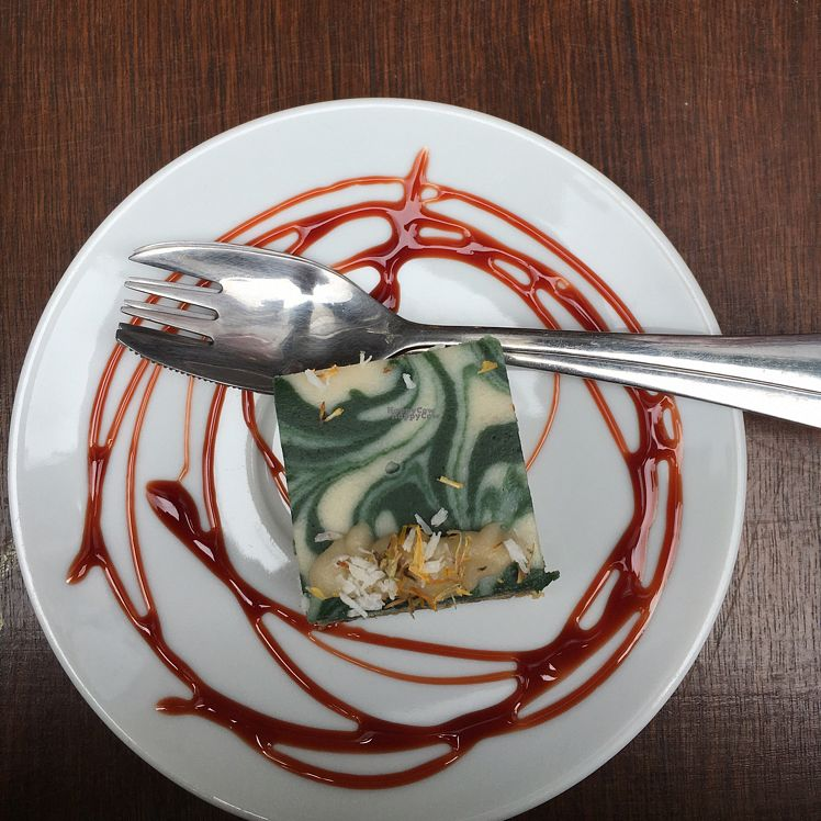 """Photo of CLOSED: SaladPride  by <a href=""""/members/profile/waveruss"""">waveruss</a> <br/>mint and vanilla cake <br/> September 26, 2016  - <a href='/contact/abuse/image/72743/178137'>Report</a>"""