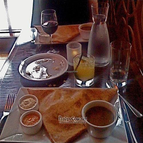 """Photo of Dosa - Mission District  by <a href=""""/members/profile/sfliberal"""">sfliberal</a> <br/>Dosa South Indian - SF, CA <br/> November 20, 2009  - <a href='/contact/abuse/image/7275/2957'>Report</a>"""