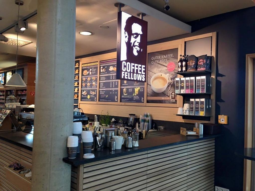 "Photo of Coffee Fellows - Berlin Tegel Airport  by <a href=""/members/profile/community"">community</a> <br/>Coffee Fellows <br/> February 22, 2017  - <a href='/contact/abuse/image/72805/229011'>Report</a>"