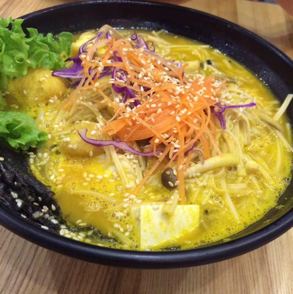 "Photo of Idealite - Sunway Carnival Mall  by <a href=""/members/profile/Andreu"">Andreu</a> <br/>Hokkaido Miso Noodles <br/> December 22, 2016  - <a href='/contact/abuse/image/72809/203984'>Report</a>"