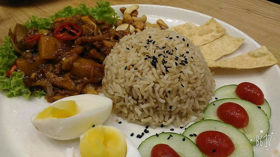 "Photo of Idealite - Sunway Carnival Mall  by <a href=""/members/profile/BearyVege"">BearyVege</a> <br/>Abalone Curry Rice <br/> March 14, 2018  - <a href='/contact/abuse/image/72809/370468'>Report</a>"