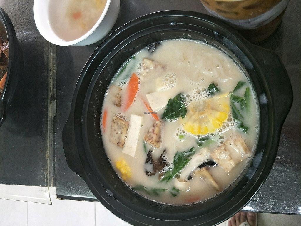 "Photo of Vege Pot  by <a href=""/members/profile/IvyTeng"">IvyTeng</a> <br/>yam mee hoon <br/> April 14, 2018  - <a href='/contact/abuse/image/72843/385680'>Report</a>"