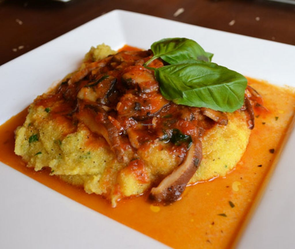 "Photo of Andrea Trattoria Italiana  by <a href=""/members/profile/American%20Vegan"">American Vegan</a> <br/>Andrea Trattoria Italiana
