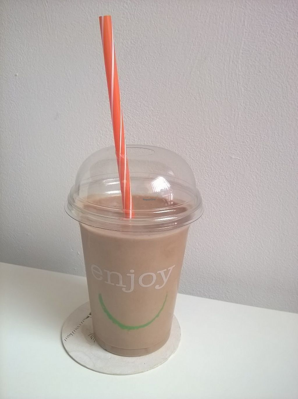 """Photo of CLOSED: Roots Cafe  by <a href=""""/members/profile/deadpledge"""">deadpledge</a> <br/>Pick me up smoothie <br/> July 18, 2016  - <a href='/contact/abuse/image/72911/160725'>Report</a>"""