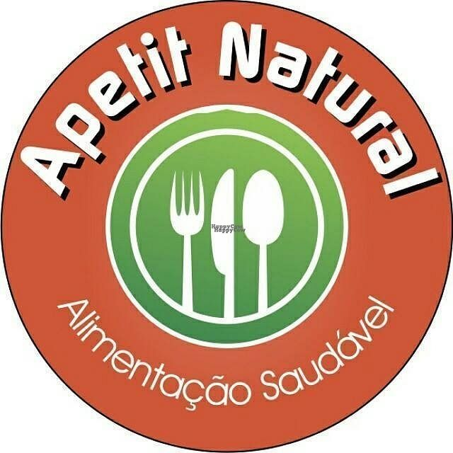 """Photo of Apetit Natural - Food Truck  by <a href=""""/members/profile/bfeitosa"""">bfeitosa</a> <br/>Apetit Natural's logo <br/> October 18, 2016  - <a href='/contact/abuse/image/72915/182776'>Report</a>"""
