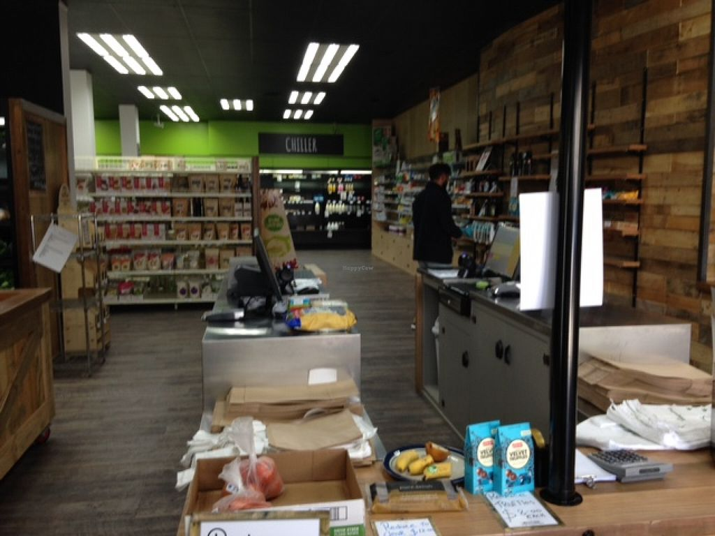 """Photo of Wholefoods Market and Health Store  by <a href=""""/members/profile/Yolanda"""">Yolanda</a> <br/>inside shop <br/> April 29, 2016  - <a href='/contact/abuse/image/72951/146745'>Report</a>"""
