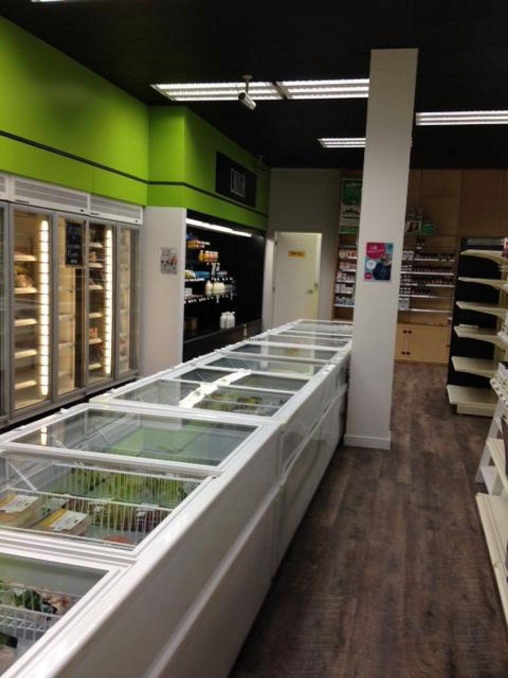 """Photo of Wholefoods Market and Health Store  by <a href=""""/members/profile/Yolanda"""">Yolanda</a> <br/>fridges <br/> April 29, 2016  - <a href='/contact/abuse/image/72951/146747'>Report</a>"""