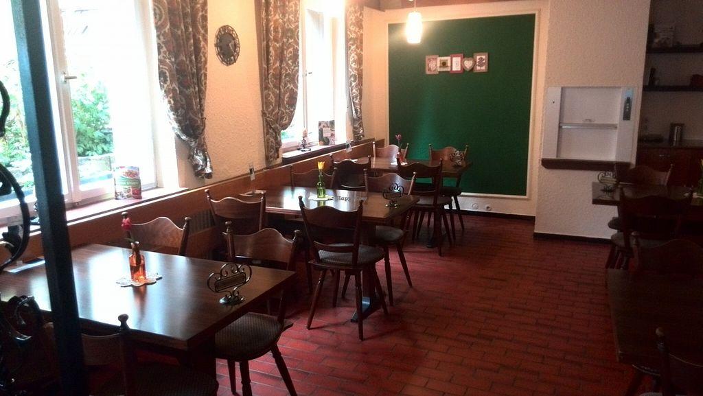 "Photo of CLOSED: Moringa Raw and Vegan Restaurant  by <a href=""/members/profile/moringarestaurant"">moringarestaurant</a> <br/> April 30, 2016  - <a href='/contact/abuse/image/72952/146778'>Report</a>"