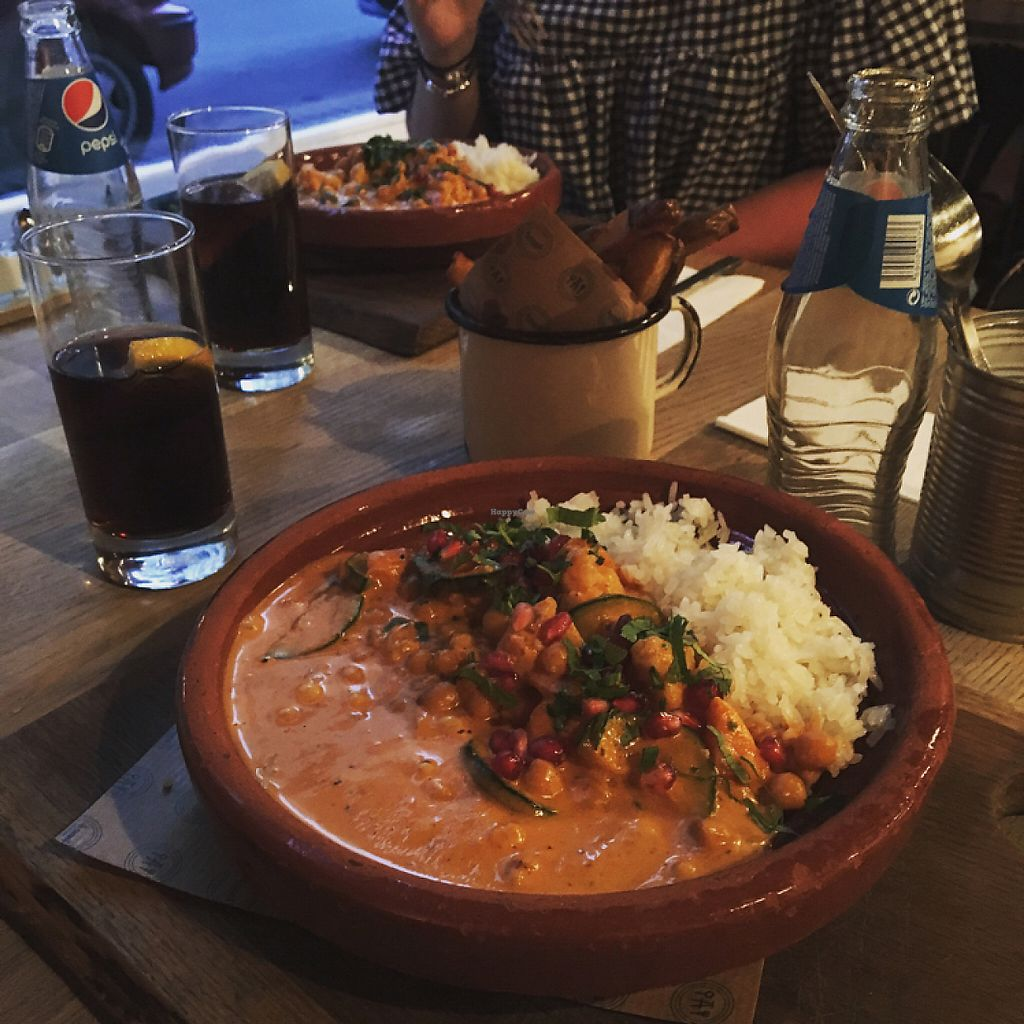 """Photo of Alchemia od Kuchni  by <a href=""""/members/profile/cajb"""">cajb</a> <br/>Vegan red curry <br/> May 20, 2017  - <a href='/contact/abuse/image/72964/260599'>Report</a>"""