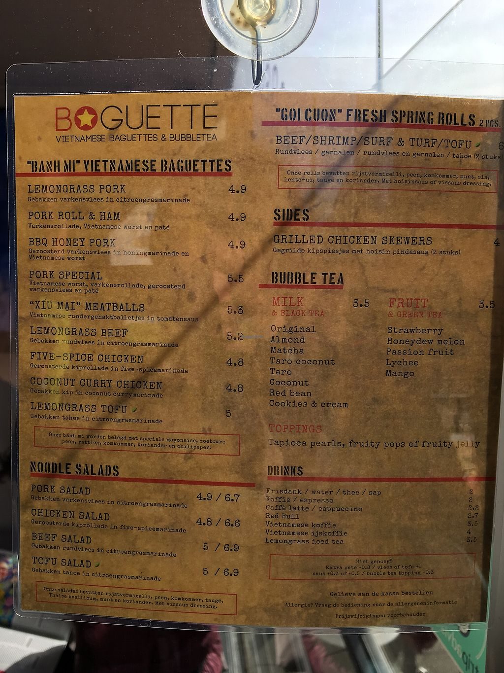 """Photo of Boguette  by <a href=""""/members/profile/Marianne1967"""">Marianne1967</a> <br/>Menu March 2018 <br/> March 4, 2018  - <a href='/contact/abuse/image/72980/366621'>Report</a>"""