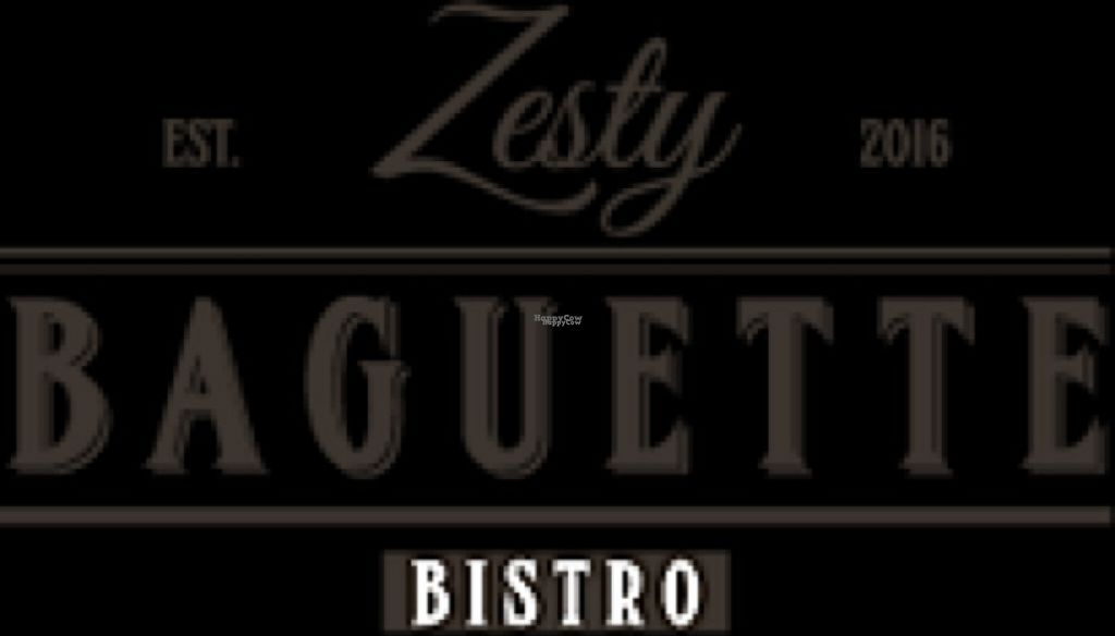 """Photo of Baguette Bistro  by <a href=""""/members/profile/LAvegans"""">LAvegans</a> <br/>logo <br/> August 6, 2016  - <a href='/contact/abuse/image/73072/166329'>Report</a>"""