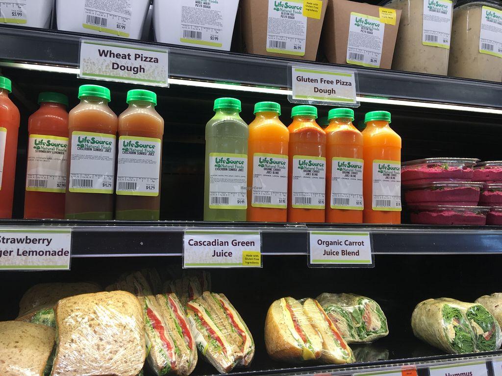 Natural Foods Commercial St Salem Oregon