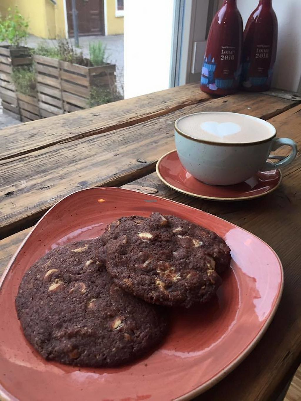 """Photo of Heimathaven Oldenburg  by <a href=""""/members/profile/community"""">community</a> <br/>Cookies and Hot Milk <br/> March 10, 2017  - <a href='/contact/abuse/image/73100/234832'>Report</a>"""