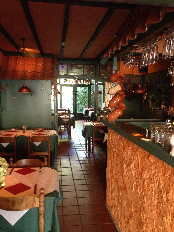 "Photo of Bella Italia  by <a href=""/members/profile/ElsGuarneri-Vianen"">ElsGuarneri-Vianen</a> <br/>The restaurant <br/> April 30, 2016  - <a href='/contact/abuse/image/73101/146821'>Report</a>"