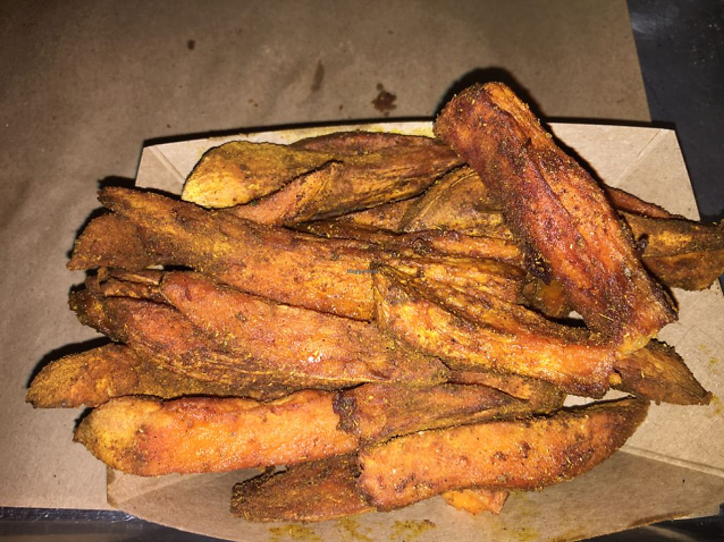 """Photo of Shouk  by <a href=""""/members/profile/daroff"""">daroff</a> <br/>sweet potato fries <br/> May 21, 2017  - <a href='/contact/abuse/image/73108/260740'>Report</a>"""