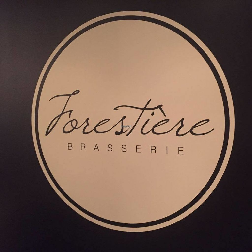 """Photo of Brasserie Forestiere  by <a href=""""/members/profile/Meaks"""">Meaks</a> <br/>Brasserie Forestiere <br/> August 4, 2016  - <a href='/contact/abuse/image/73110/165547'>Report</a>"""