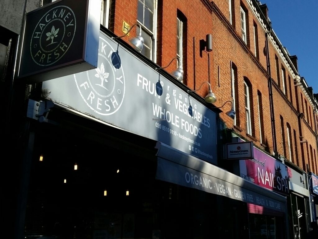"""Photo of Hackney Fresh  by <a href=""""/members/profile/eric"""">eric</a> <br/>outside <br/> July 18, 2016  - <a href='/contact/abuse/image/73164/160731'>Report</a>"""