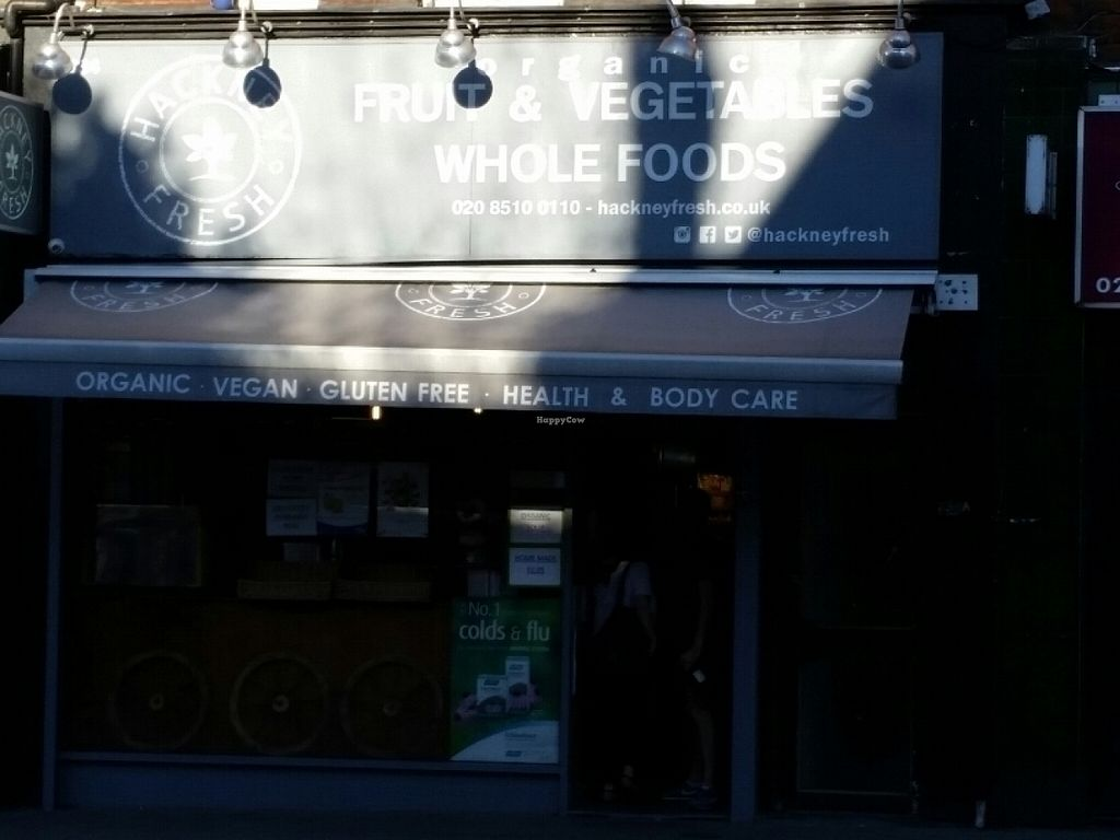 """Photo of Hackney Fresh  by <a href=""""/members/profile/eric"""">eric</a> <br/>outside <br/> July 18, 2016  - <a href='/contact/abuse/image/73164/160733'>Report</a>"""